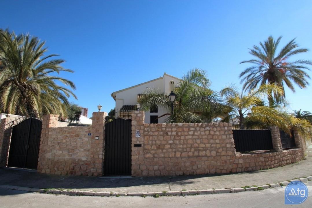 4 bedroom Villa in Dehesa de Campoamor  - CRR77498232344 - 38