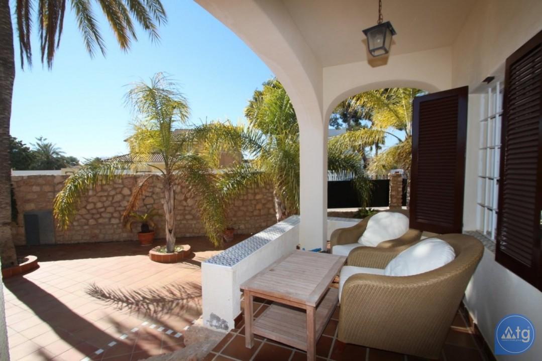 4 bedroom Villa in Dehesa de Campoamor  - CRR77498232344 - 4