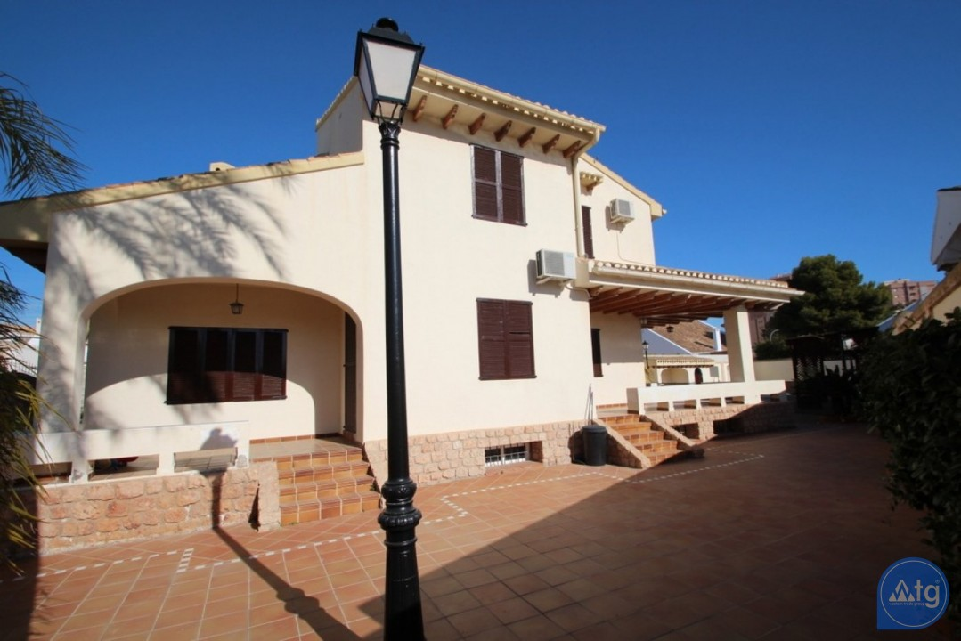 4 bedroom Villa in Dehesa de Campoamor  - CRR77498232344 - 5