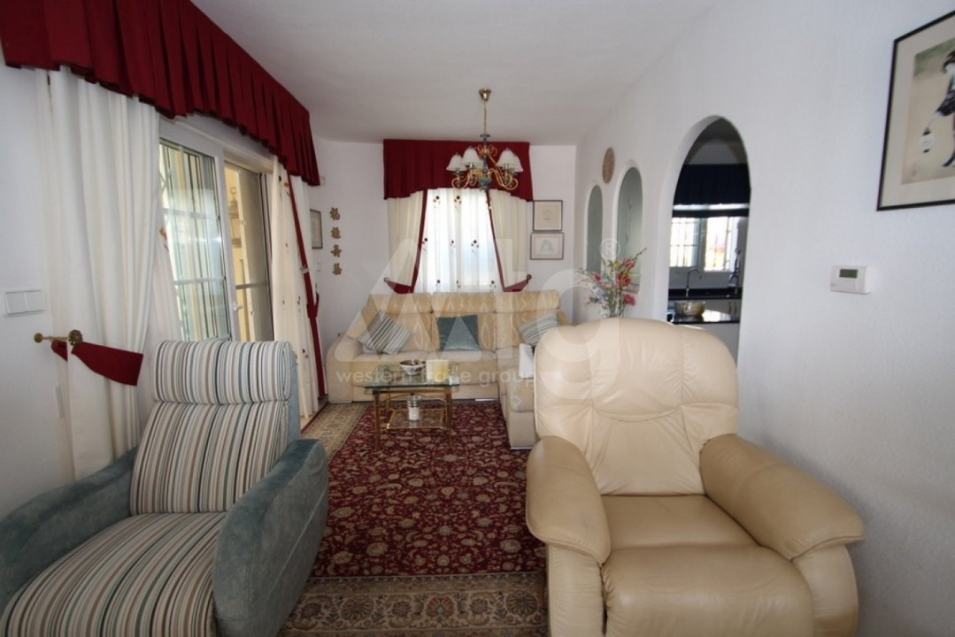 4 bedroom Villa in Dehesa de Campoamor  - CRR83006932344 - 15