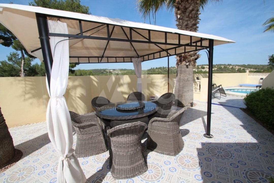 4 bedroom Villa in Dehesa de Campoamor  - CRR83006932344 - 30