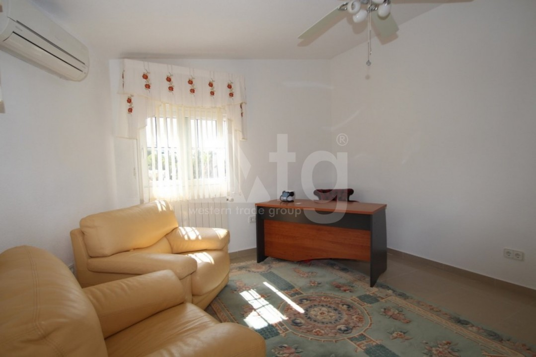 4 bedroom Villa in Dehesa de Campoamor  - CRR83006932344 - 7