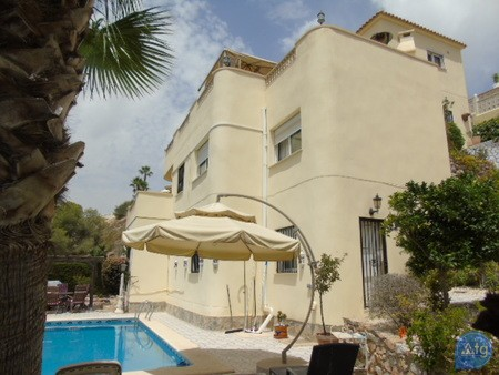 4 bedroom Villa in Dehesa de Campoamor  - GH371083 - 1