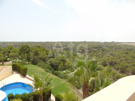 4 bedroom Villa in Dehesa de Campoamor  - GH371083 - 7