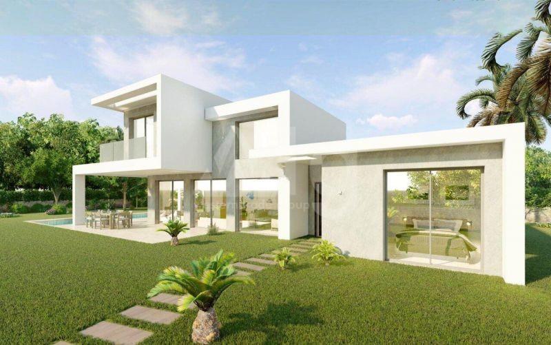 2 bedroom Villa in Gran Alacant - MAS117271 - 1