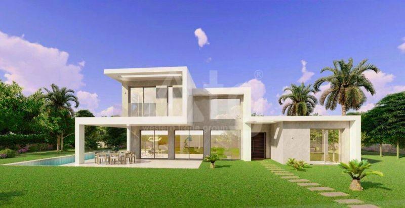 2 bedroom Villa in Gran Alacant - MAS117271 - 2