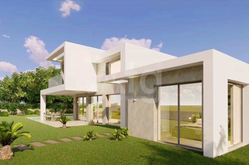 2 bedroom Villa in Gran Alacant - MAS117271 - 3