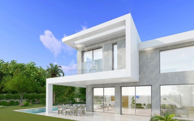 2 bedroom Villa in Gran Alacant - MAS117271 - 5
