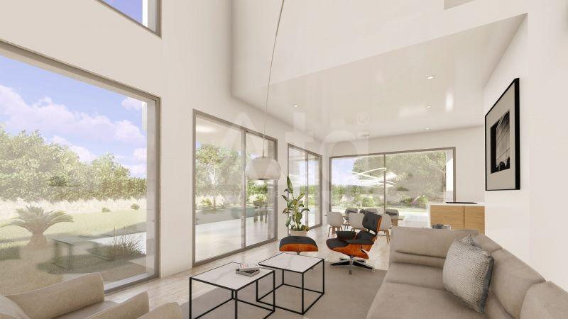 2 bedroom Villa in Gran Alacant - MAS117271 - 6