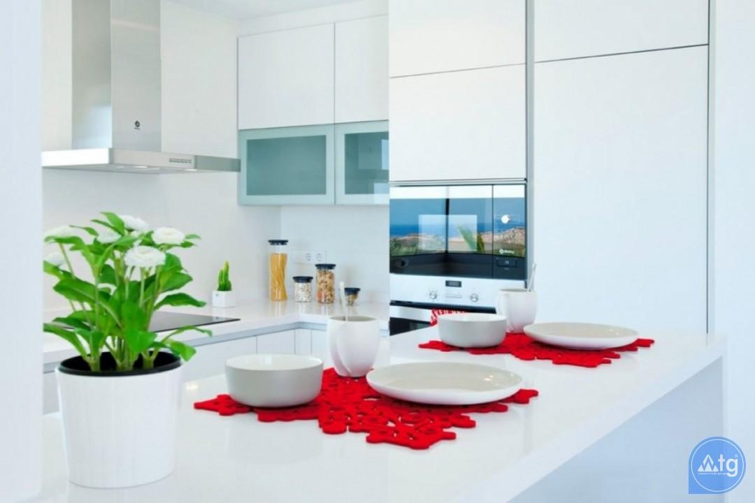 4 bedroom Villa in Javea  - CH119759 - 10
