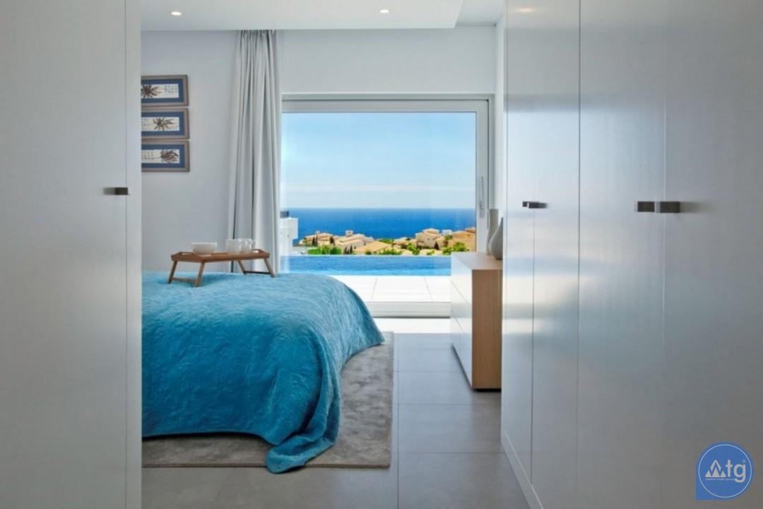 4 bedroom Villa in Javea  - CH119759 - 11