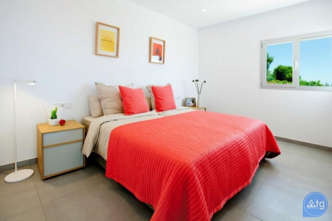 4 bedroom Villa in Javea  - CH119759 - 13