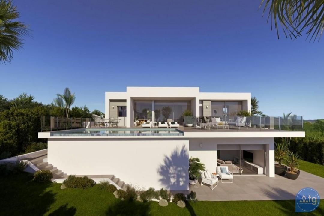 4 bedroom Villa in Javea  - CH119759 - 3