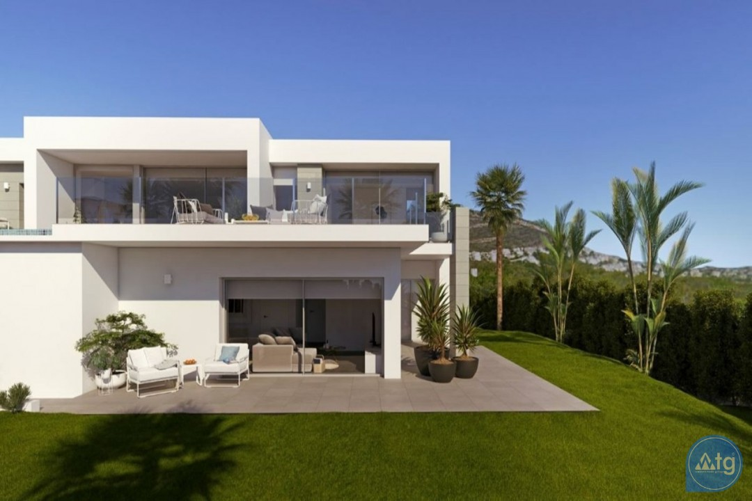 4 bedroom Villa in Javea  - CH119759 - 4