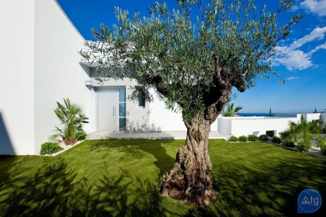 4 bedroom Villa in Javea  - CH119759 - 5