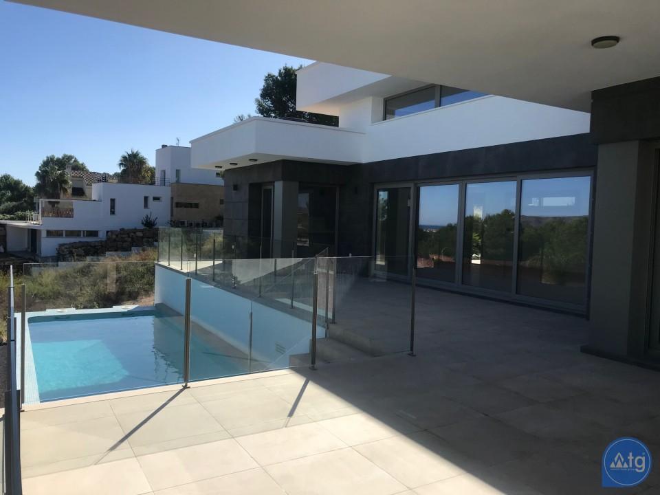 4 bedroom Villa in Javea  - CPS1116753 - 1
