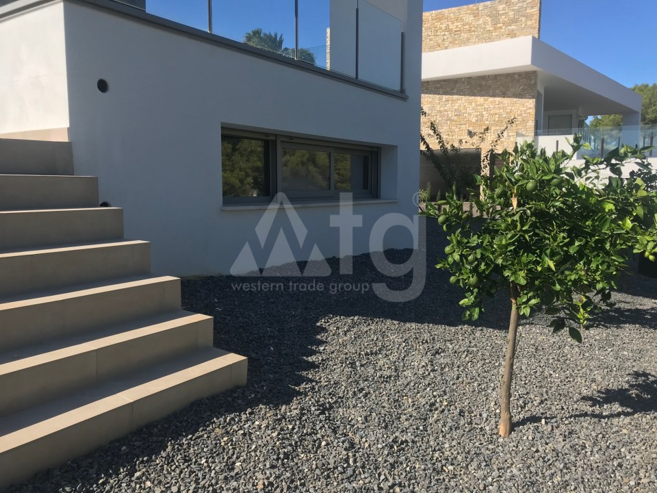 4 bedroom Villa in Javea  - CPS1116753 - 17