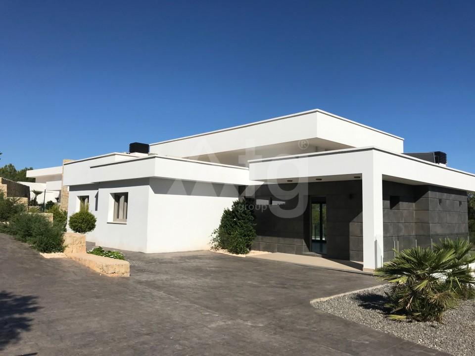 4 bedroom Villa in Javea  - CPS1116753 - 2