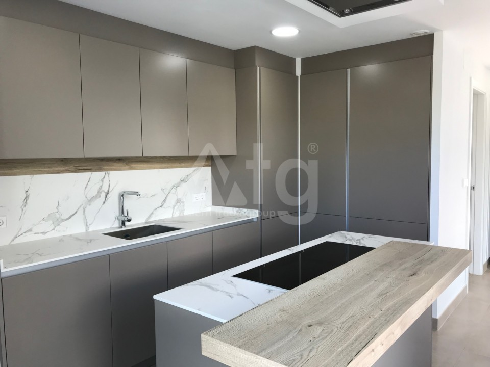4 bedroom Villa in Javea  - CPS1116753 - 4