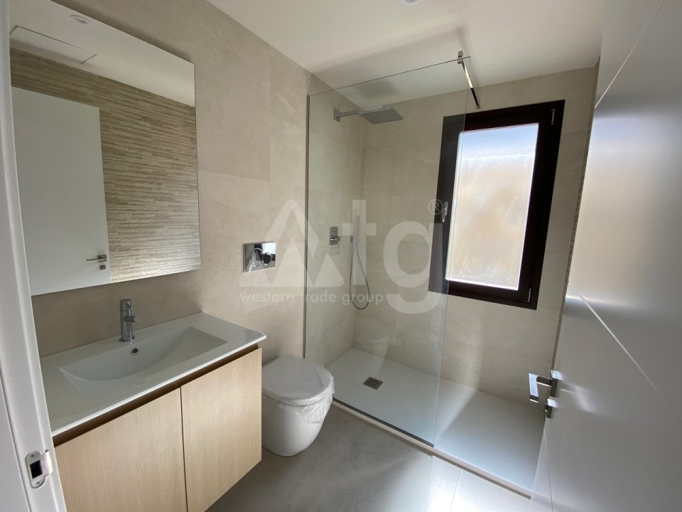 4 bedroom Villa in Javea  - CPS1116755 - 11