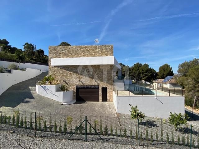 4 bedroom Villa in Javea  - CPS1116755 - 13