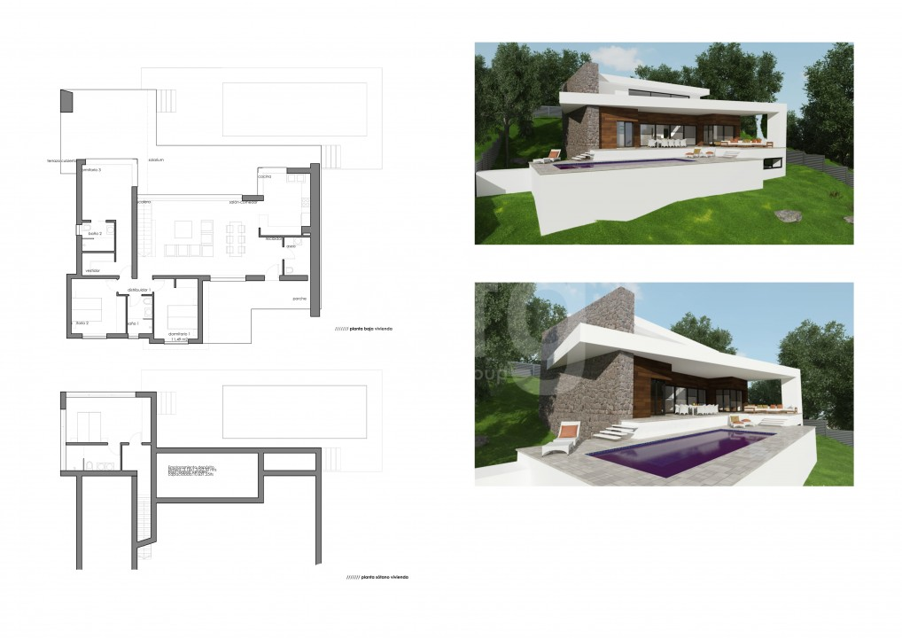 4 bedroom Villa in Javea  - CPS1116755 - 14