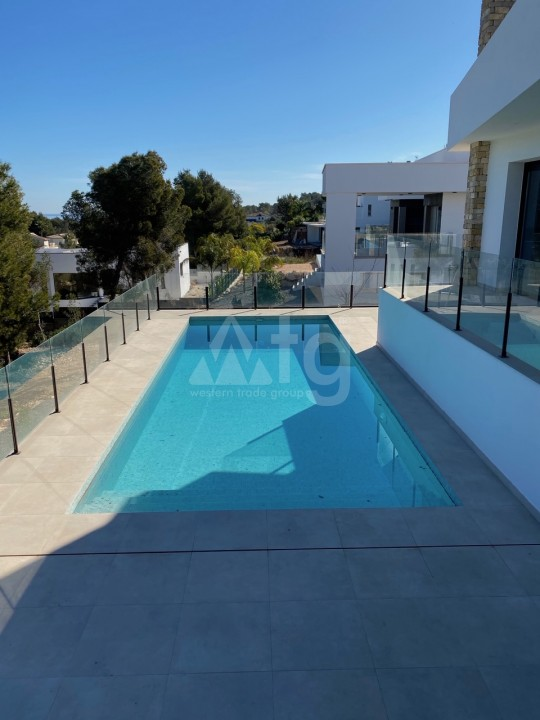 4 bedroom Villa in Javea  - CPS1116755 - 4
