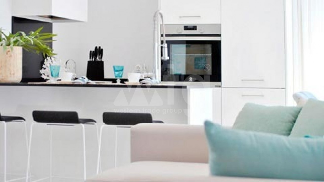 4 bedroom Villa in La Marina  - AT115099 - 3