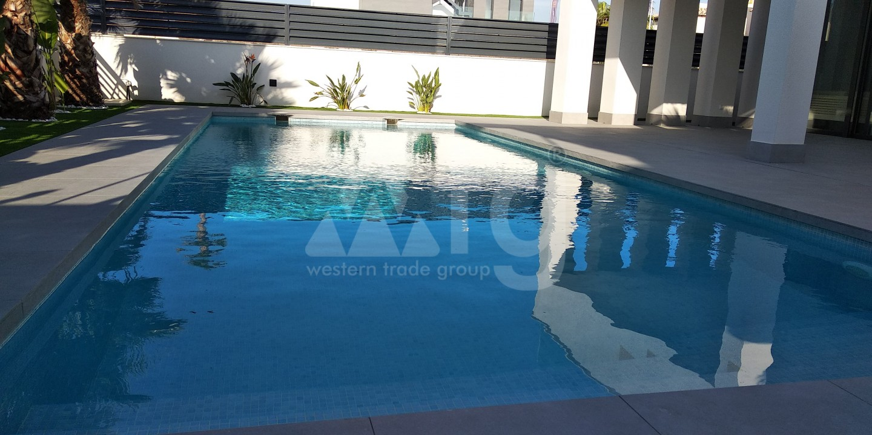 4 bedroom Villa in La Marina  - MC118087 - 18