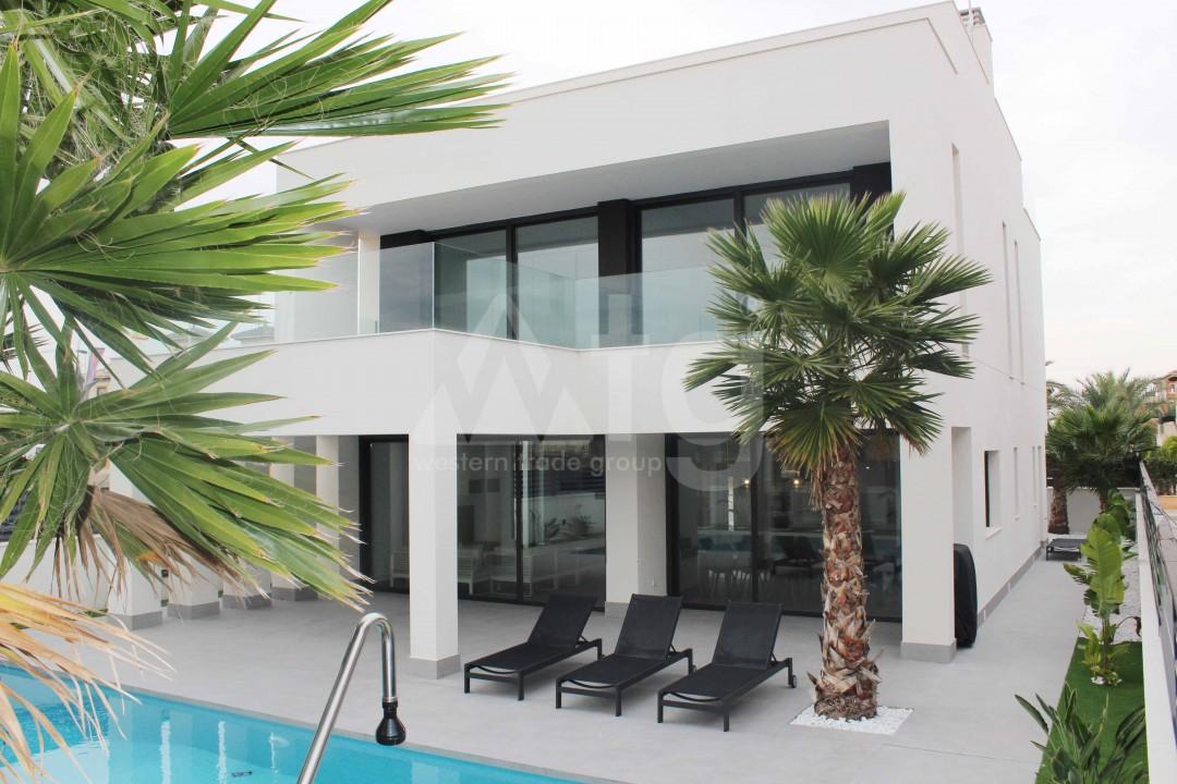 4 bedroom Villa in La Marina  - MC118087 - 2