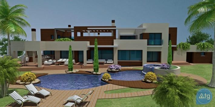 4 bedroom Villa in La Mata  - TT101056 - 1