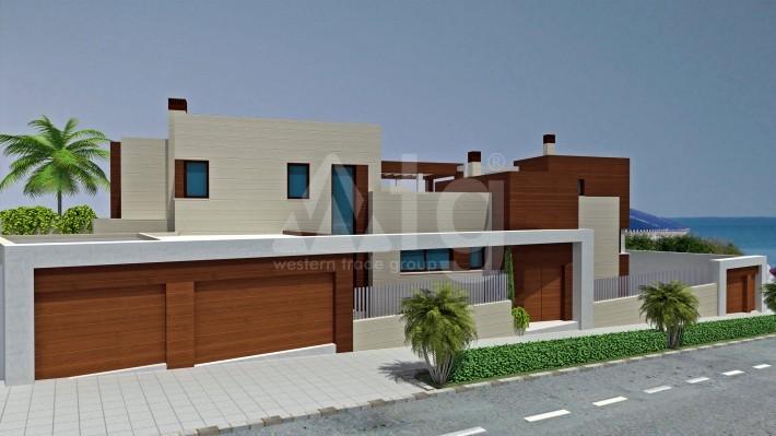 4 bedroom Villa in La Mata  - TT101056 - 2