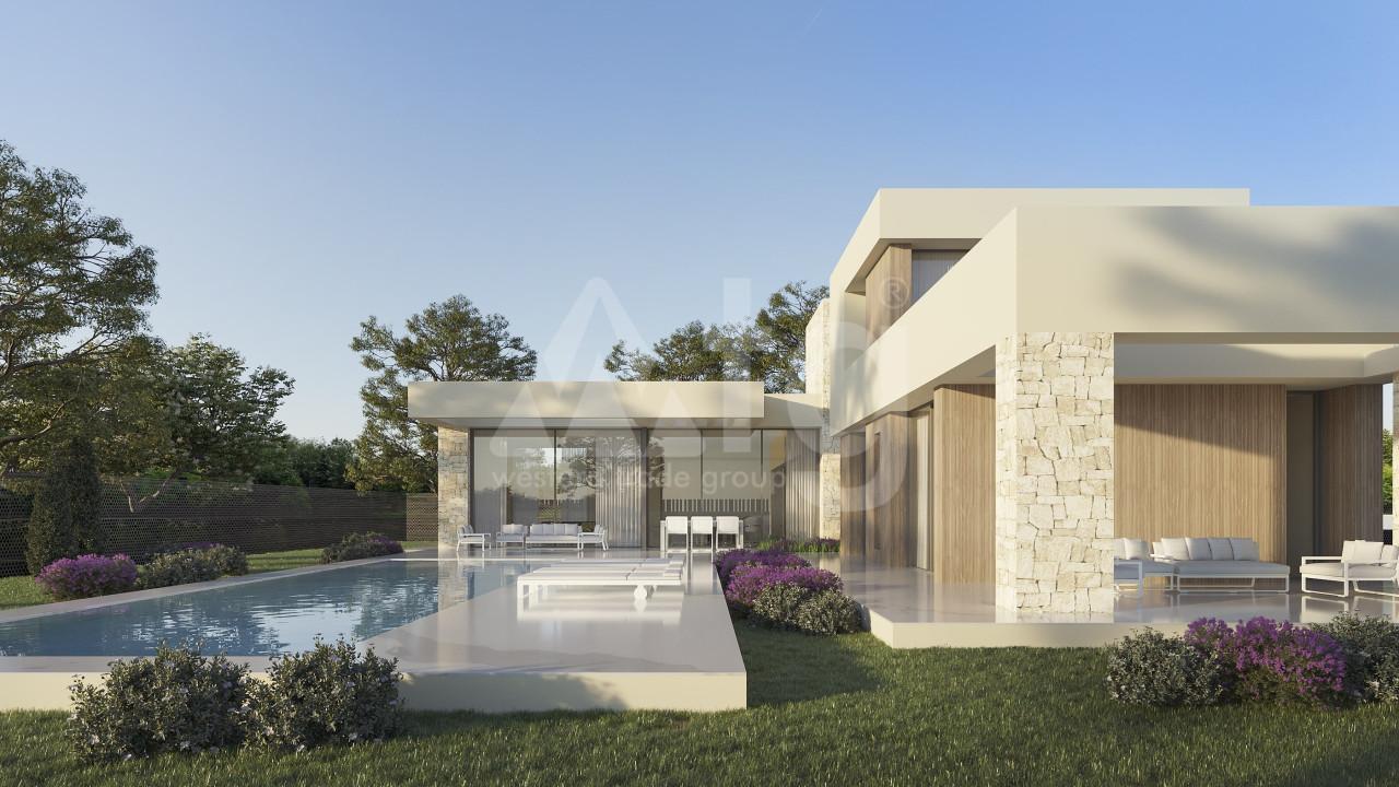 4 bedroom Villa in La Nucia  - CBH474 - 1