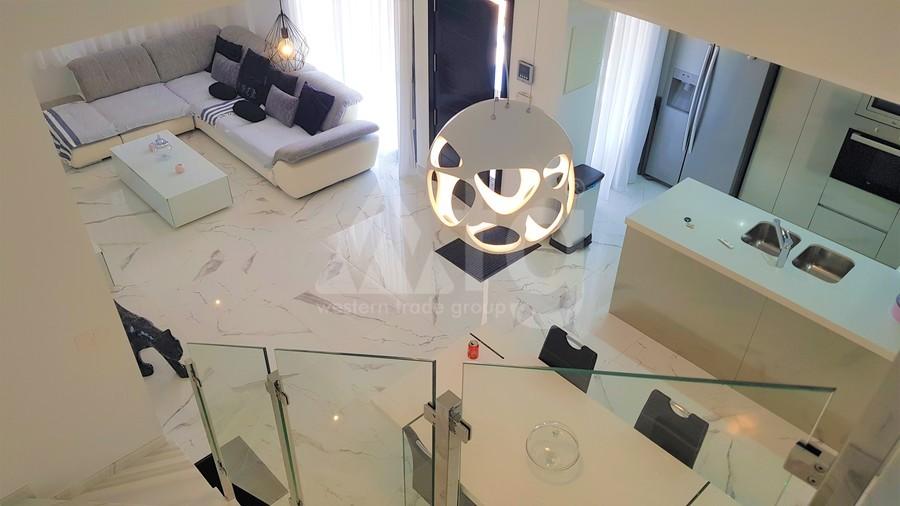 4 bedroom Villa in La Nucia  - CBH474 - 14