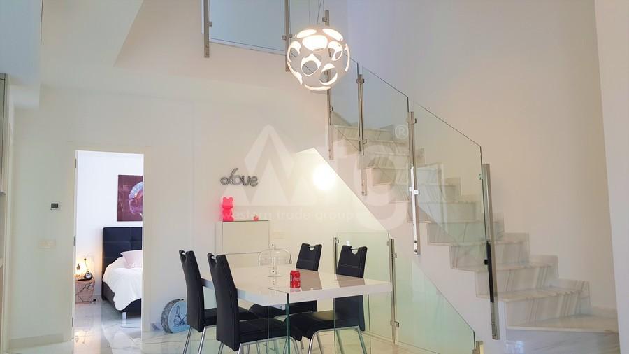 4 bedroom Villa in La Nucia  - CBH474 - 16