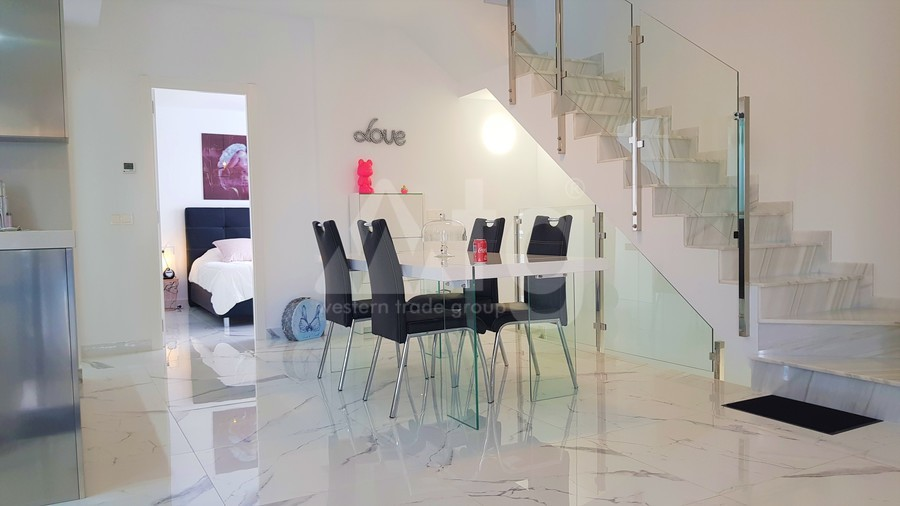 4 bedroom Villa in La Nucia  - CBH474 - 17