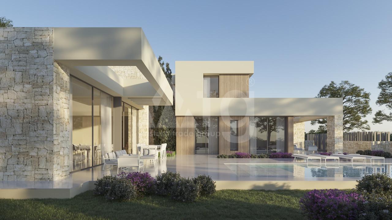4 bedroom Villa in La Nucia  - CBH474 - 2