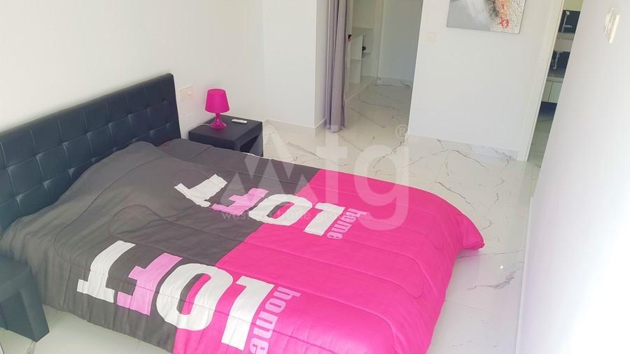 4 bedroom Villa in La Nucia  - CBH474 - 21
