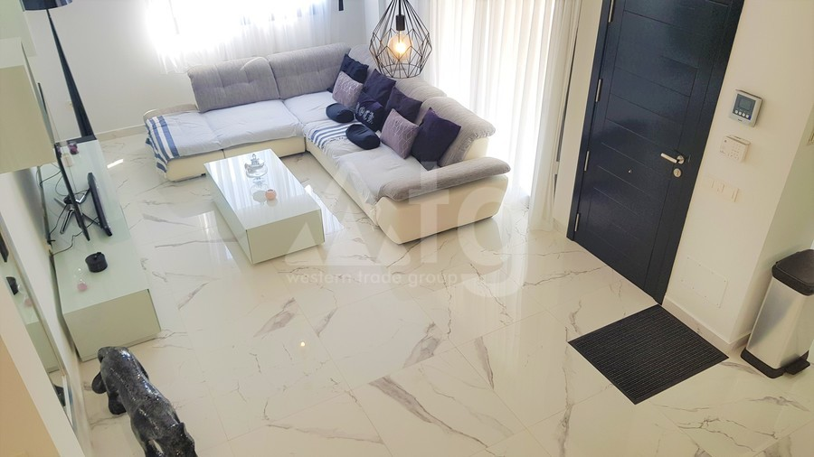 4 bedroom Villa in La Nucia  - CBH474 - 22