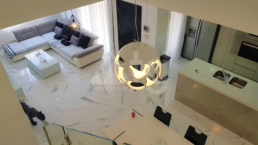 4 bedroom Villa in La Nucia  - CBH474 - 23