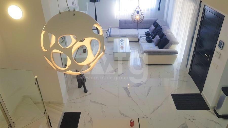 4 bedroom Villa in La Nucia  - CBH474 - 25