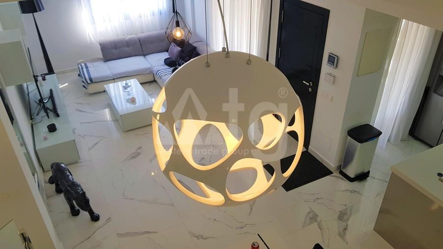 4 bedroom Villa in La Nucia  - CBH474 - 26
