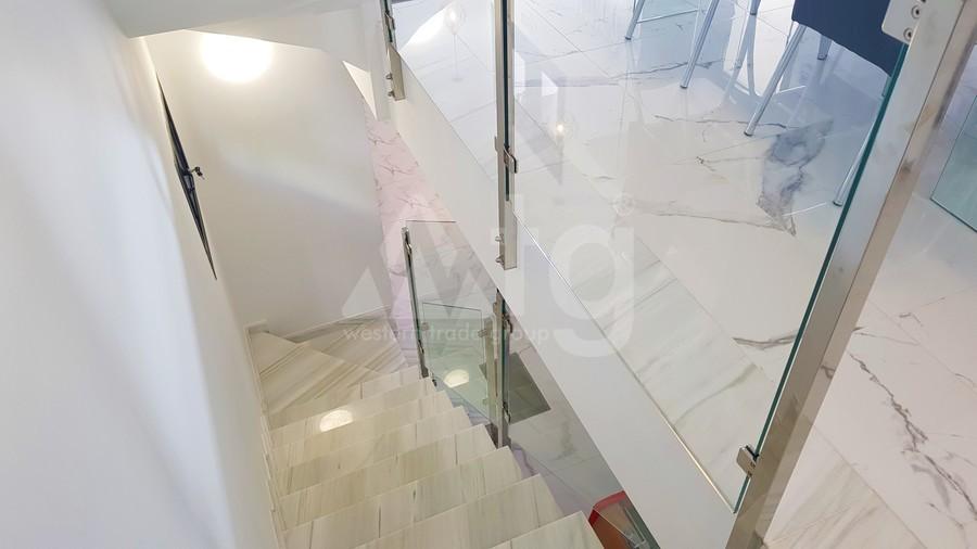 4 bedroom Villa in La Nucia  - CBH474 - 29