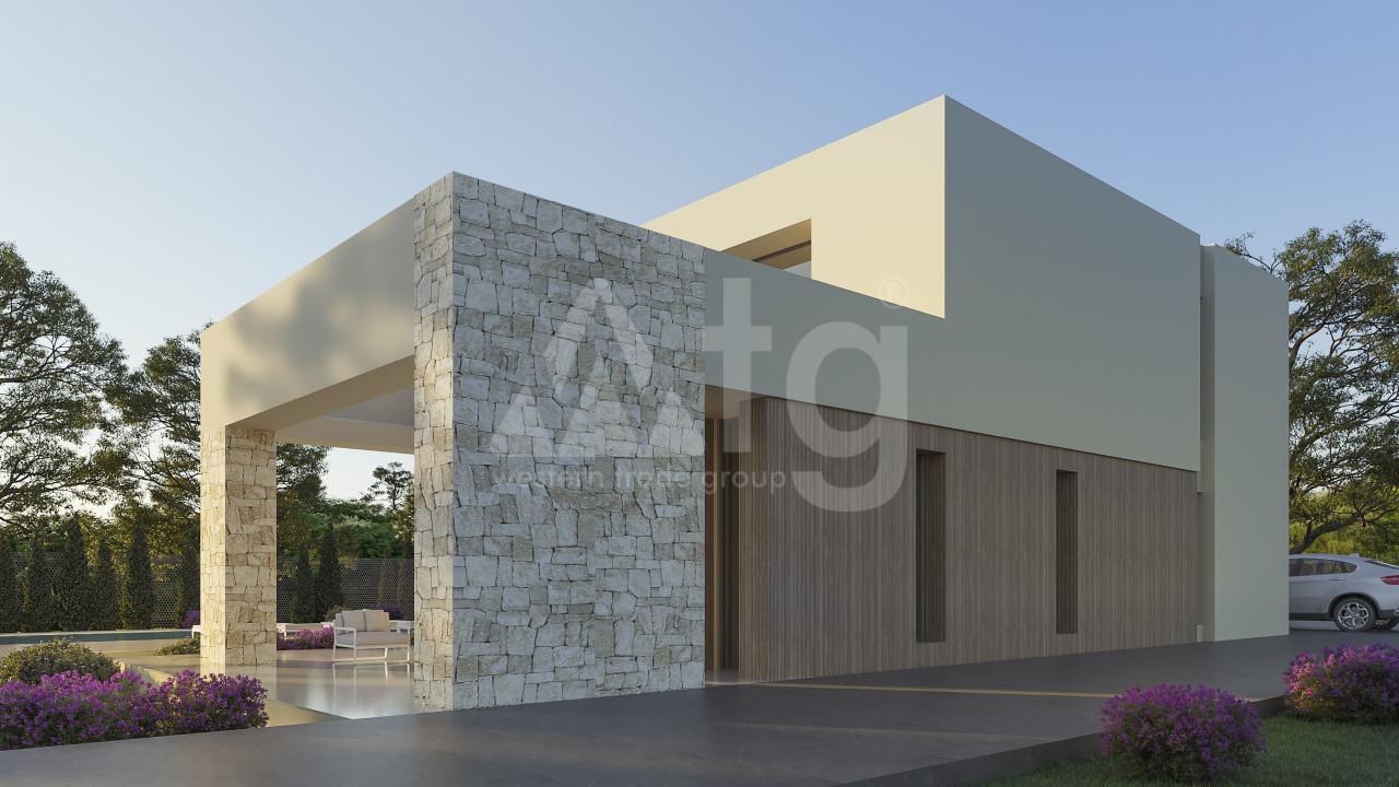 4 bedroom Villa in La Nucia  - CBH474 - 3
