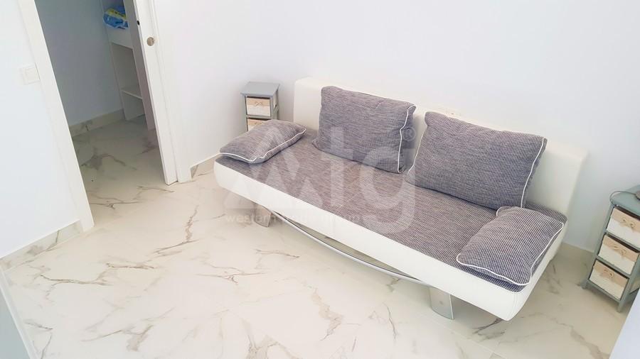 4 bedroom Villa in La Nucia  - CBH474 - 31