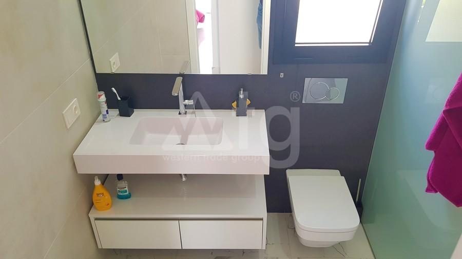 4 bedroom Villa in La Nucia  - CBH474 - 37