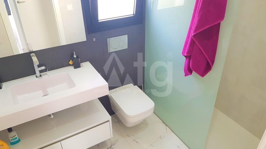 4 bedroom Villa in La Nucia  - CBH474 - 38