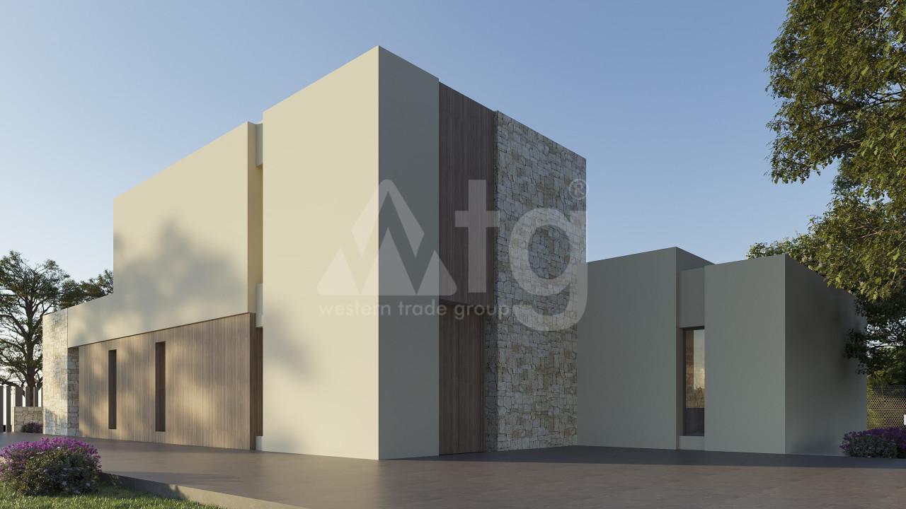 4 bedroom Villa in La Nucia  - CBH474 - 4