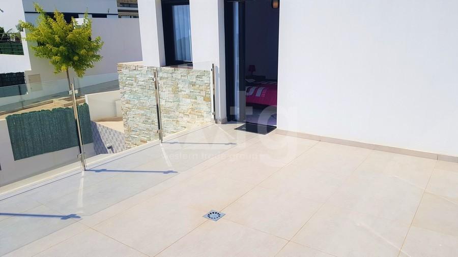 4 bedroom Villa in La Nucia  - CBH474 - 44