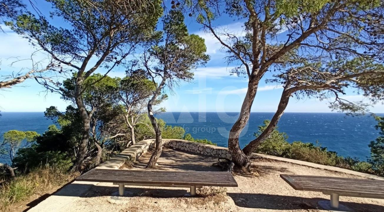 4 bedroom Villa in La Nucia  - CBH474 - 5